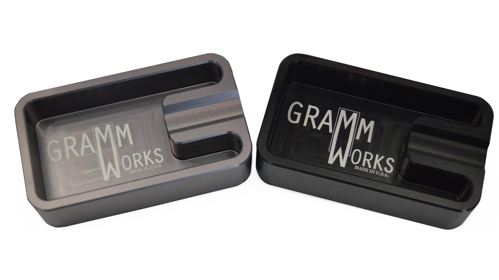 Review: GRAMM Works Stag Ashtray