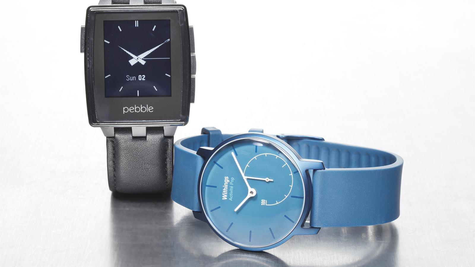 The Other Smartwatches