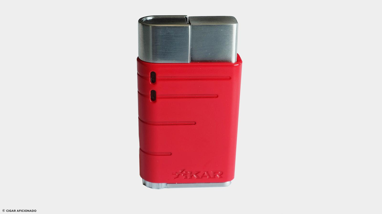 Review—Xikar Linea Single-Flame Lighter