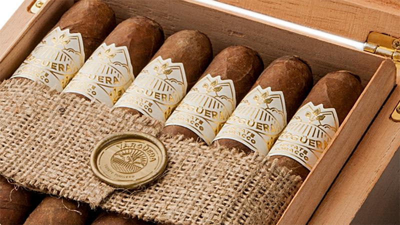 New Yargüera Tobacco Makes Debut as H. Upmann