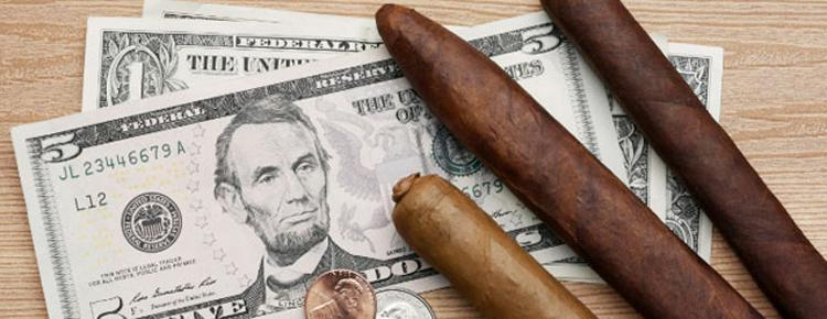 TOP 25: Best Bargain Cigars of 2015—32 Smokes That Retail For $6 Or Less