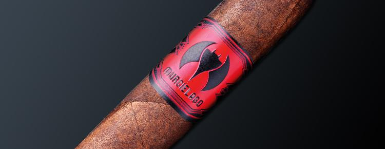 CIGAR OF THE WEEK: Murcielago La Lune