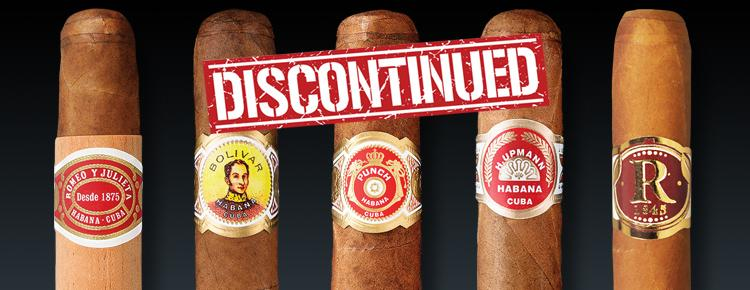 CUBA: Habanos S.A. Releases Its Cancellation List