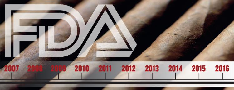 INDUSTRY: FDA And Cigar Regulation—How Did We Get Here?