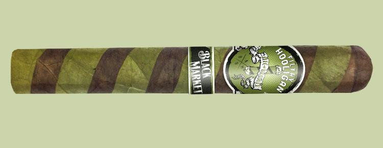 LIMITED EDITION: Alec Bradley Releases Barber-Pole Cigar For St. Patricks Day