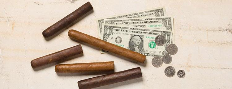 WEEKLY TIP: Cigar Prices—What You Need To Know