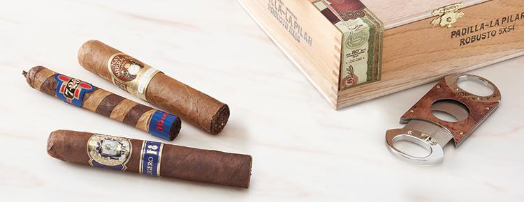 BEST BUYS OF 2016: These 48 Cigars Scored 88+ Points And Cost Less Than $6