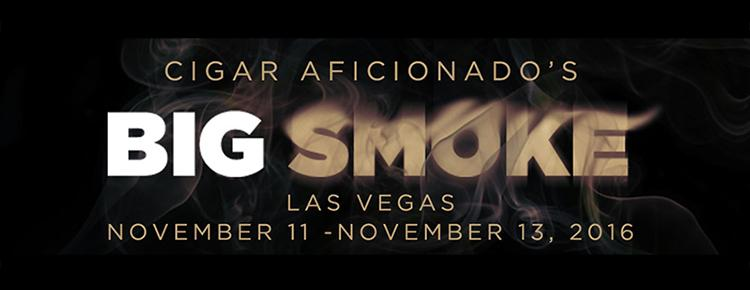 BIG SMOKE: Las Vegas Weekend Tickets On Sale Now
