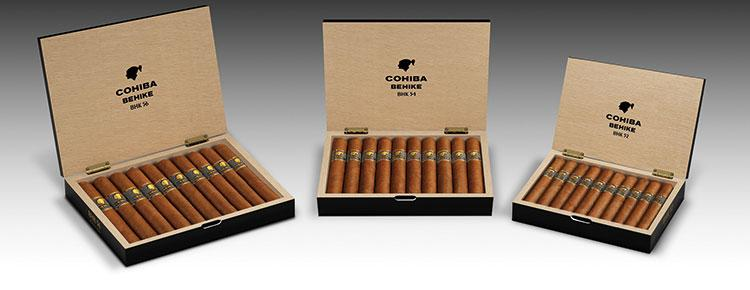 CUBA: Cohiba Behikes Are Back In Stores