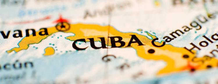 CUBA: Congressional Opponents Challenge Obama's Cuban Policy