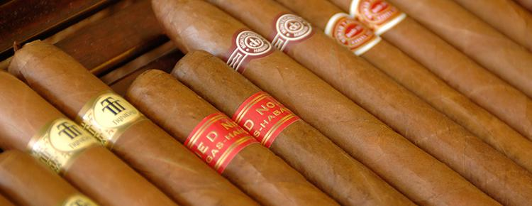 CUBA: Limits Slashed On Cuban Cigars