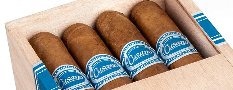 COMING SOON: Davidoff Reinvigorates Previously Dormant Cusano Brand