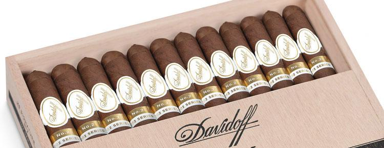 NEW BRAND: Davidoff Spices Up Portfolio With New 702 Series