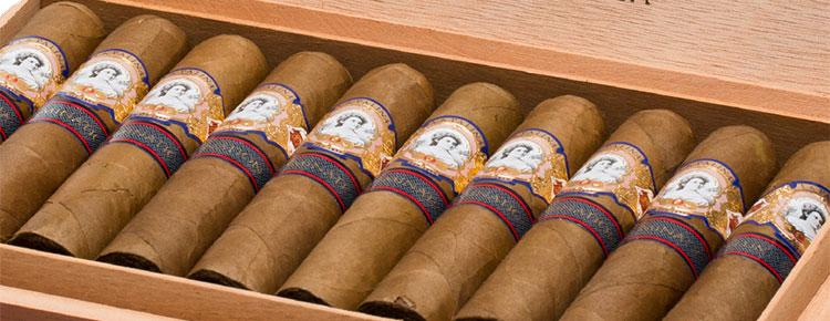SHIPPING NOW: La Palina Launches Value-Priced Goldie Called Illumination