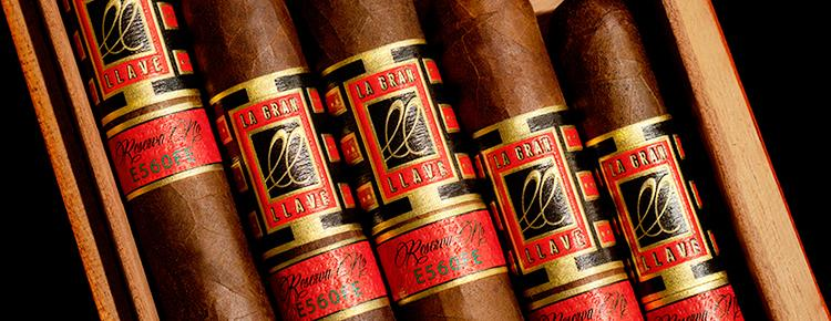 NEW RELEASE: Michael Argenti Introduces La Gran Llave Cigar Brand