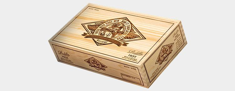 NEW CIGAR: Padilla's Vintage Project