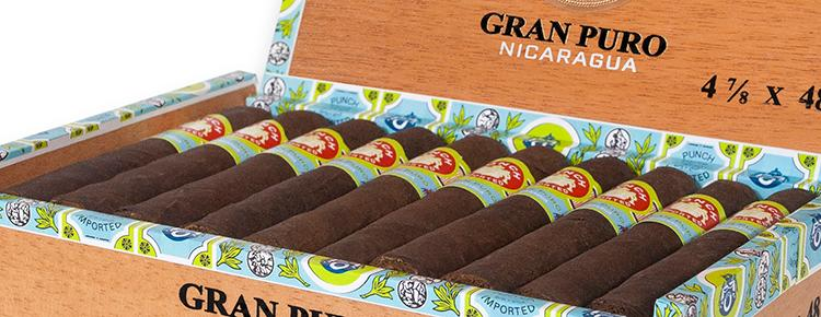 COMING SOON: General To Release Punch Gran Puro Nicaragua