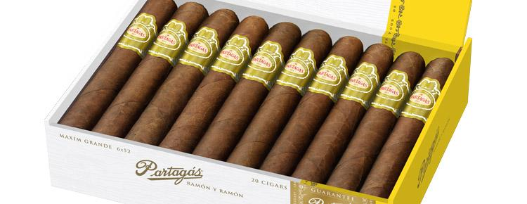 TRIBUTE: New Partagas Ramon y Ramon Uses Vintage Dominican Seed