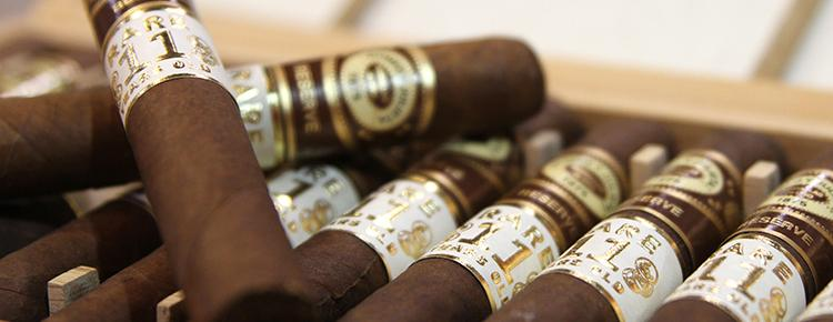 AGED CIGARS: Altadis Releases 11-year-old, Limited-Edition Romeo Y Julieta