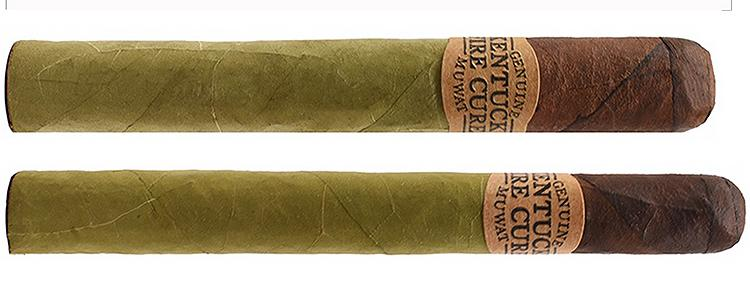 NOW SHIPPING: Kentucky Fire Cured Swamp Thang, Swamp Rat Head To Stores