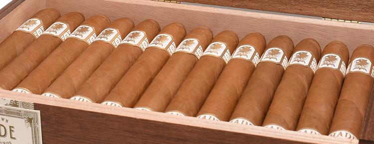 INDUSTRY: Thieves Steal Truck Loaded With Drew Estate Cigars