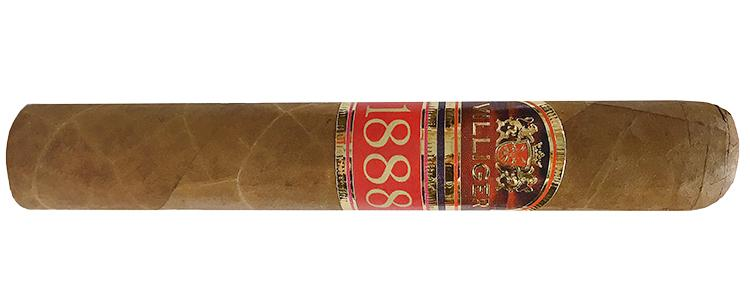 COMING SOON: Villiger 1888 Relaunches With New Image And New Blend