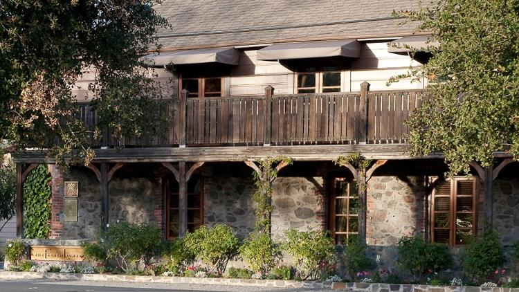 Two Men Indicted in French Laundry Wine Theft