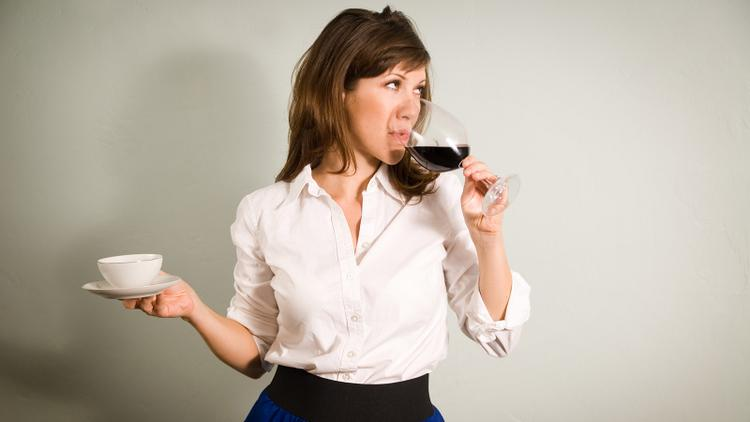 Study: Red Wine Is Good for Your Guts