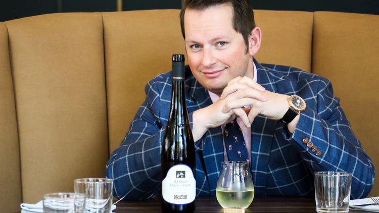 Somm Talk: Jon McDaniel, the