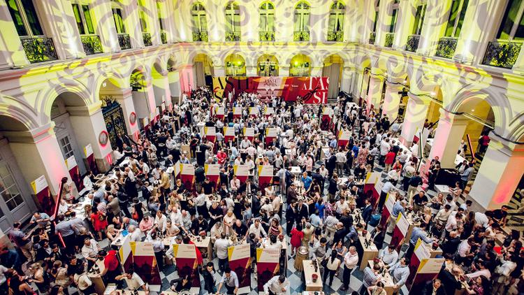 Vinexpo in Bordeaux Gets a 'Taste of Spain'