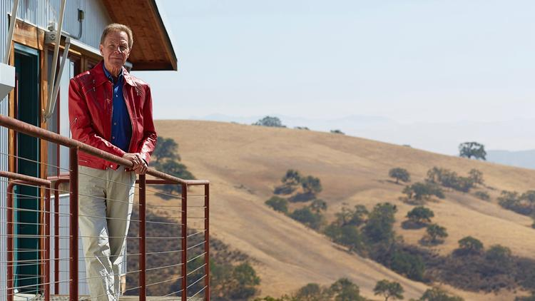 Duckhorn Buys Central Coast Pinot Pioneer Calera
