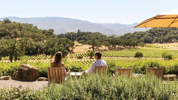 Napa Travel: The Luxury Guide