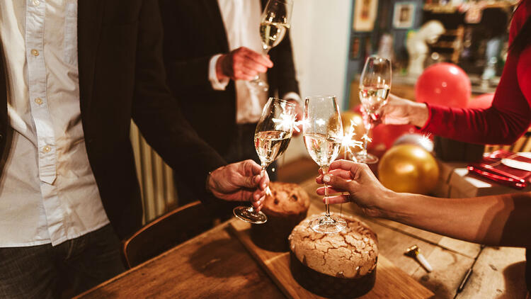 Somm Roundtable: Your Wine Resolutions for 2018