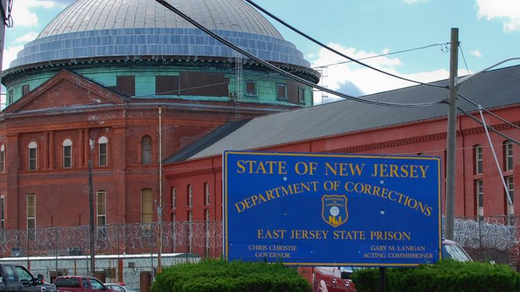'Wine Spectator' Banned in New Jersey Prisons?