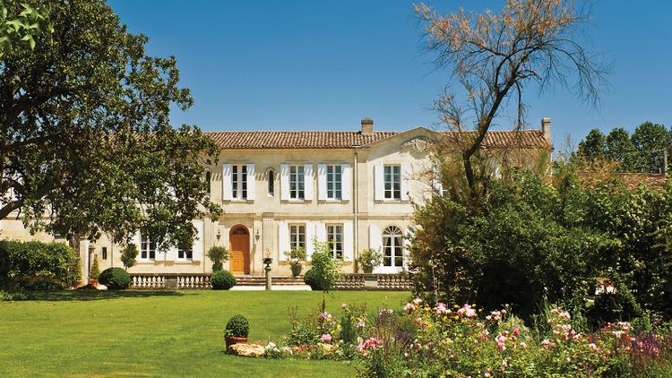 Insider Special: 2015 Bordeaux Up to 96 Points