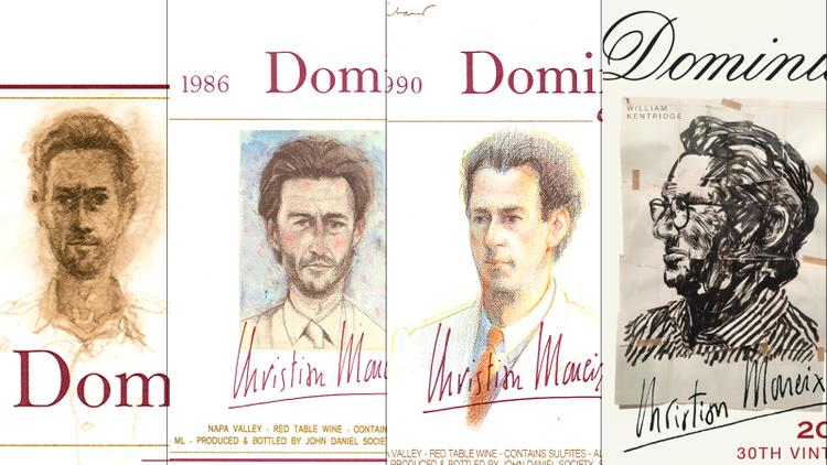 Christian Moueix: 30 Years as the Face of Dominus