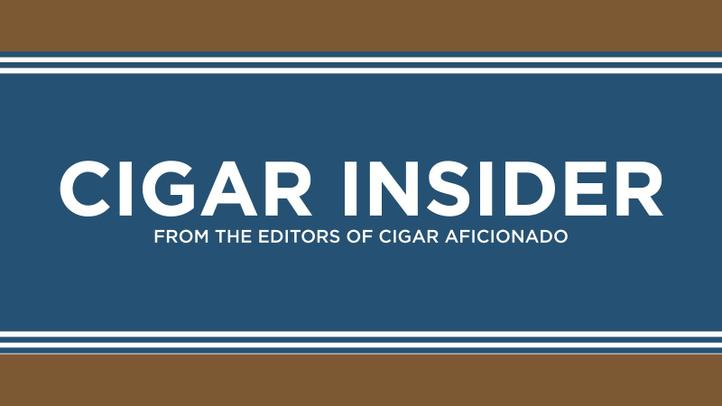 Cigar Insider Paid Newsletter
