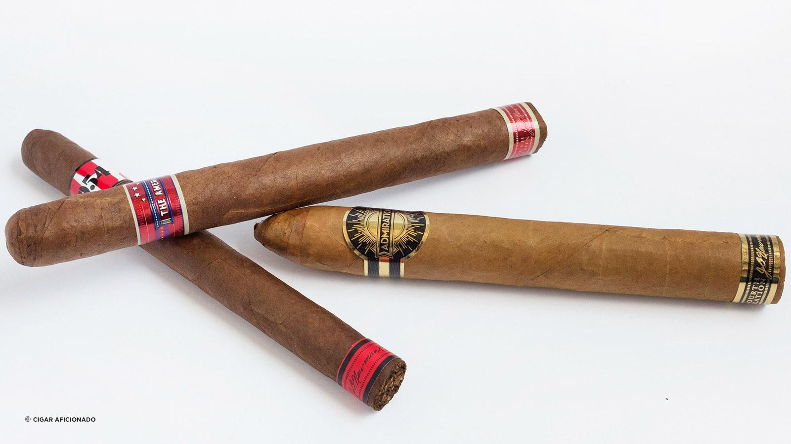 J.C. Newman Is Bringing Handmade Cigars Back to Ybor City