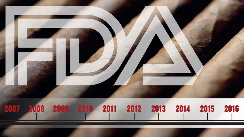 FDA And Cigar Regulation—How Did We Get Here?