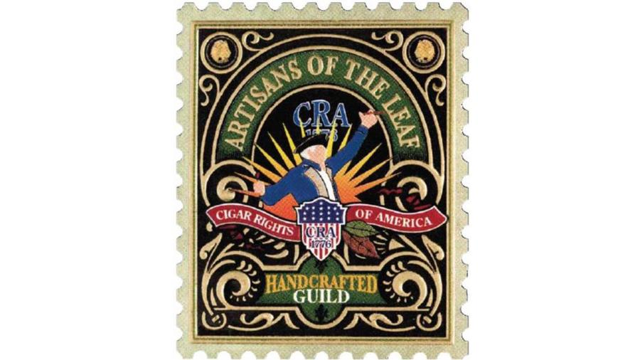 """CRA To Launch """"The Stamp"""" Program for Cigarmakers"""