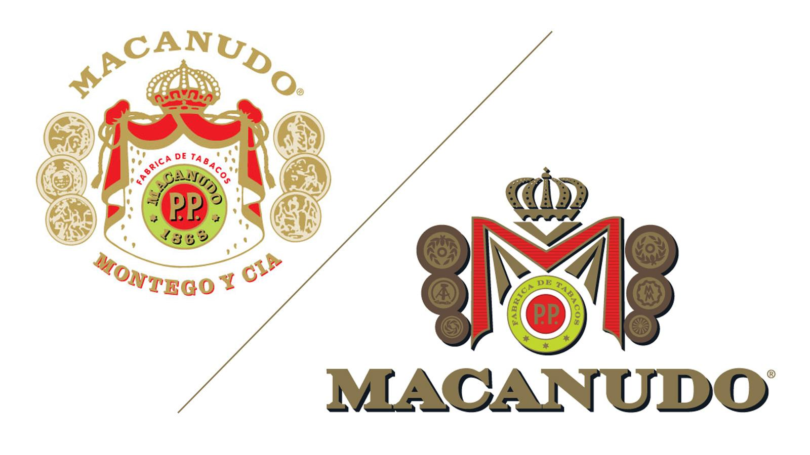 Iconic Macanudo Logo Gets New Modern Look