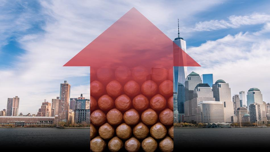 NYC Mayor Signs Law That Will Raise Cigar Prices