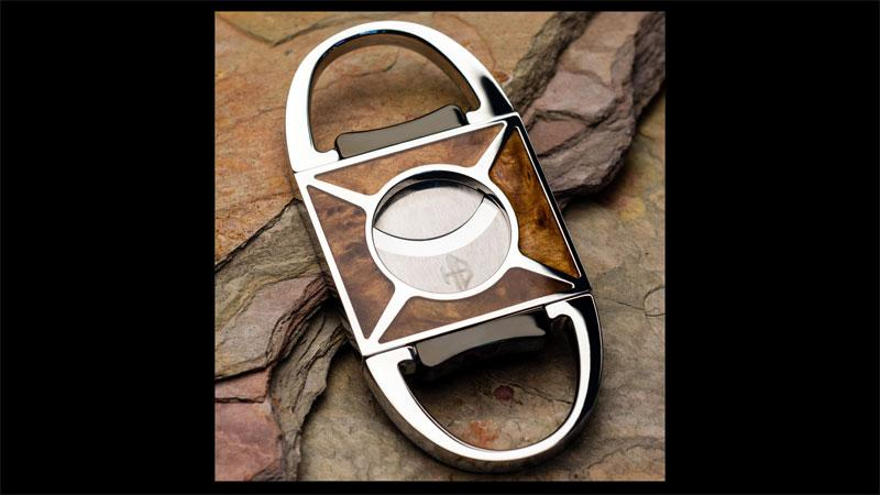 Review—Hollis Bahringer Cigar Cutter