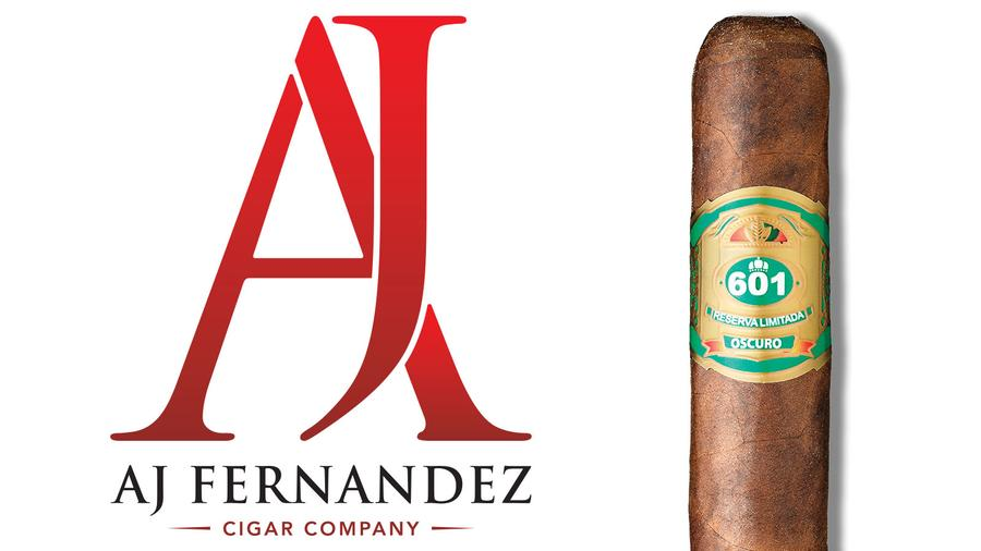 A.J. Fernandez Opens New Factory, Producing 601 Brand