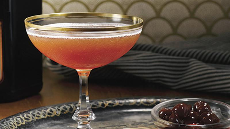 A Case for the Blood and Sand Scotch Cocktail