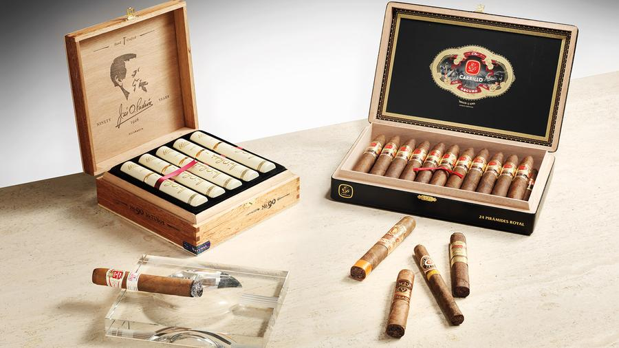 Cigars by the Numbers