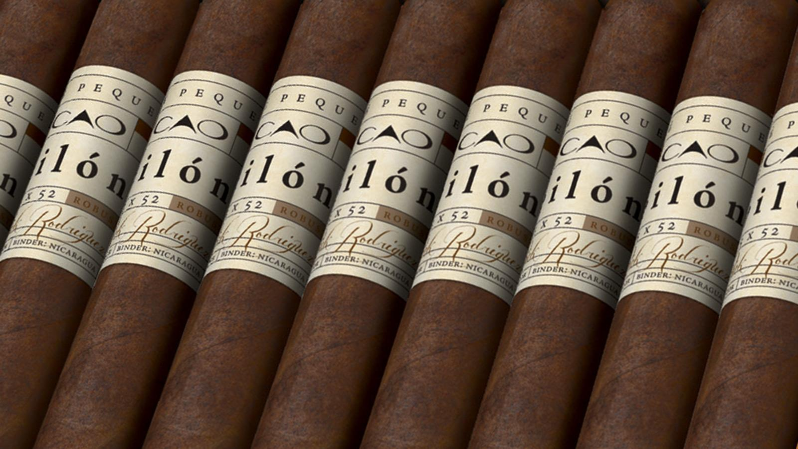 New CAO Cigars Rolling In To IPCPR