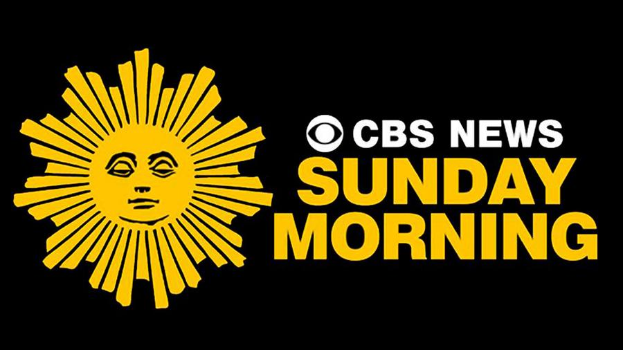 Cigar Aficionado On CBS Sunday Morning