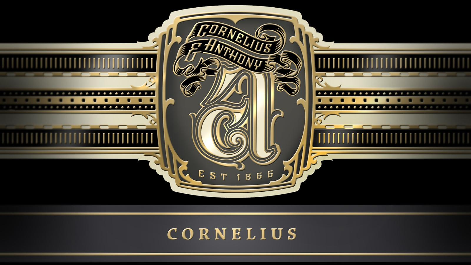 Cornelius & Anthony To Release Its Premier Cornelius Line