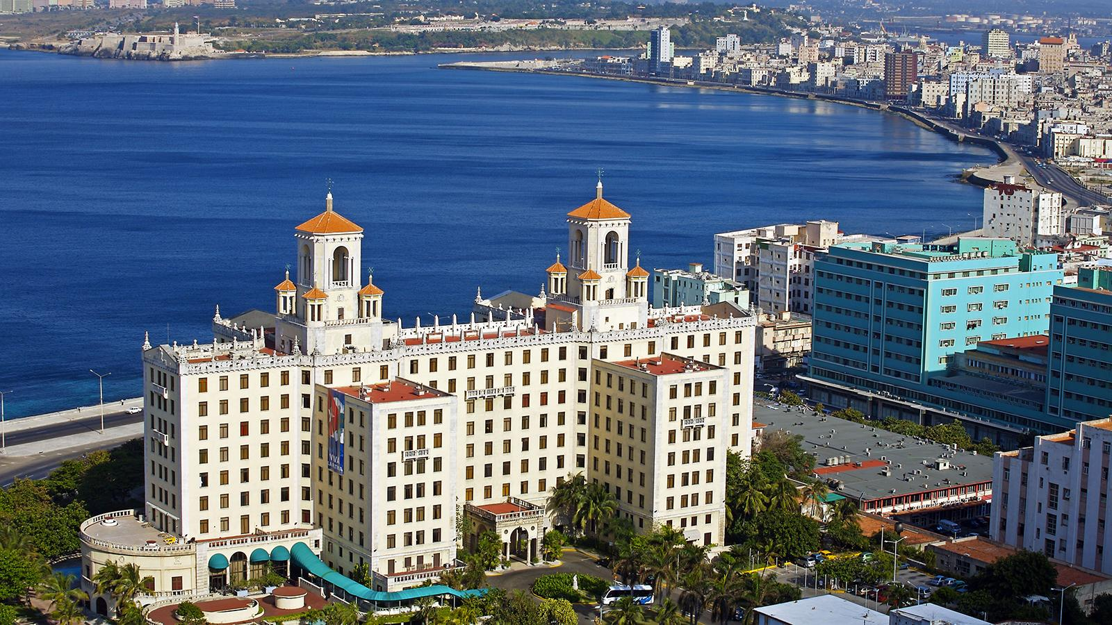 Americans Are Flocking To Cuba, But Is The Island Ready?